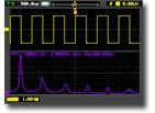 Picture: FFT (Fast Fourier Transformation)