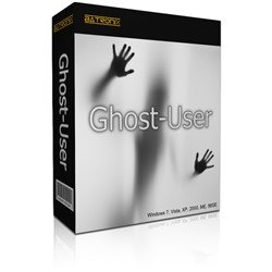 Batronix Ghost User Personal Lizenz, 1 Benutzer, nicht kommerziell