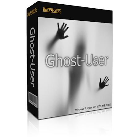 Bild:  Ghost User Professional