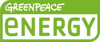 Bild: Wir nutzen 100% Green Energy
