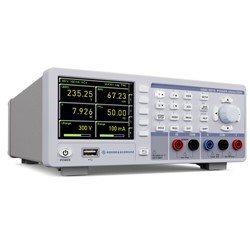 Rohde & Schwarz HMC8015COM