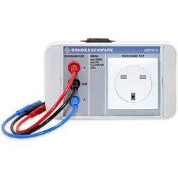 R&S® HZC815-GB Netzadapter GB