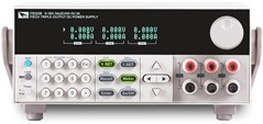 Bild: IT6300 High Performance Triple Channels DC power supply