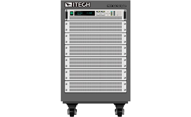 Bild: ITECH IT6566C
