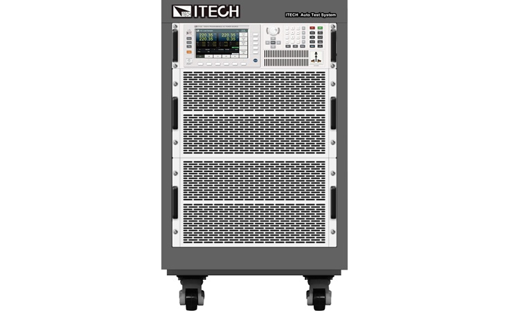 Picture: ITECH IT7625