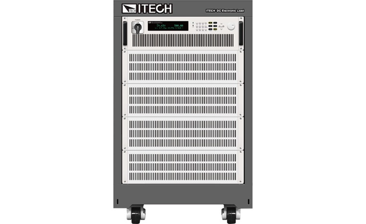 Picture: ITECH IT8352