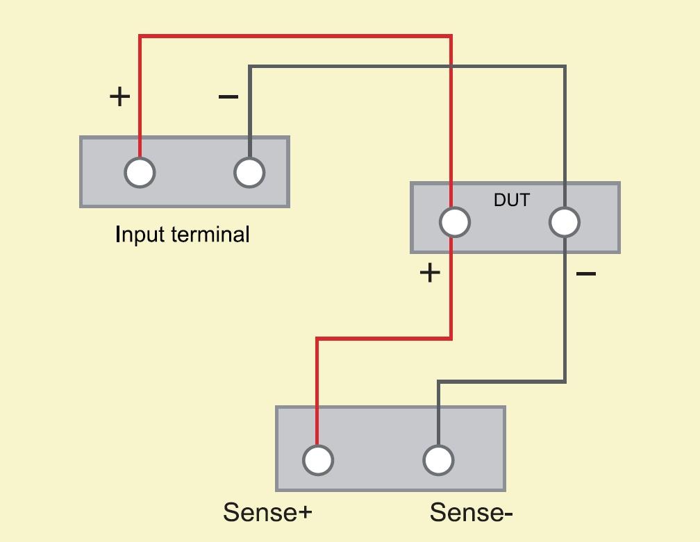 ITECH IT8511A+ programmierbare elektronische Last