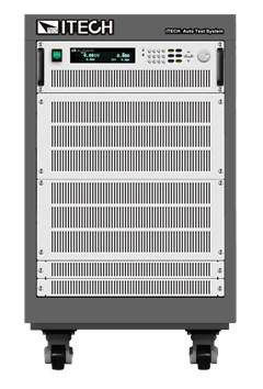 Bild: ITECH IT8900 Elektronische Lasten