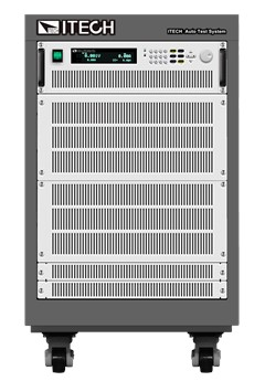 Picture: ITECH IT8900 Electronic Loads