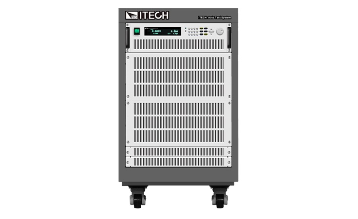 Bild: ITECH IT8912-1200-240