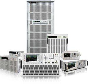 Bild: November 2017: ITECH Power Lösungen bis 600 KW!