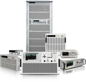 Picture: New: ITECH power solutions up to 600 KW!