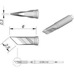 JBC C115-112