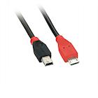 LabNation, Mini USB to Micro USB