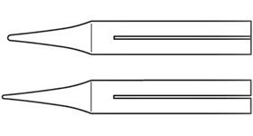 Picture: JBC SL2020 Soldering Tips