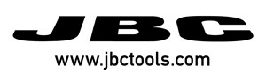 Picture: August 2016: The worldwide leading manufacturer of soldering tools JBC - available on Batronix now