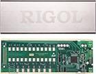 Rigol MC3324 20+4 Kanal Multiplexer Modul