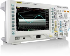Picture: MSO2000A