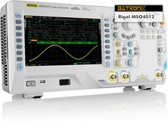 Picture: MSO4000