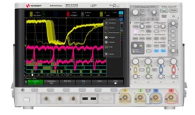 Picture: Digital Oscilloscopes