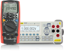Bild: Digital Multimeter