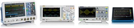 Picture: Oscilloscopes