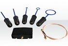 Aaronia PBS 2 (DC - 9GHz) EMC Sniffer Set