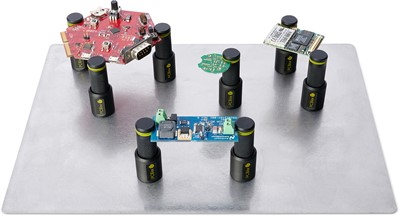 Picture: PCBite PCB holders