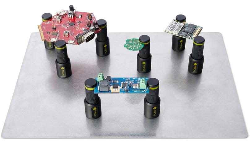 Sensepeek PCBite PCB holder