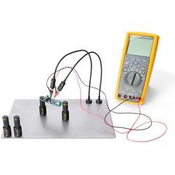 Sensepeek 4012 PCBite DMM Set