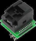 Batronix PLCC20-DIP20 PRO Adapter BA001