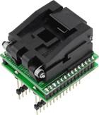 Batronix PLCC28-DIP28 PRO Adapter BA003