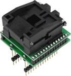 Batronix PLCC32-DIP28 PRO Adapter BA004