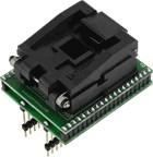 Batronix PLCC44-DIP40 PRO Adapter BA006