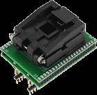 Batronix PLCC44-DIP44 PRO Adapter BA007