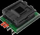 Batronix PLCC68-DIP48 PRO Adapter BA019