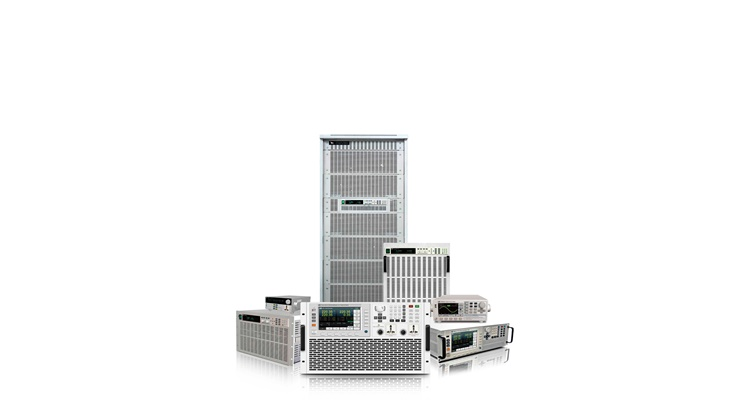 Picture: DC Laboratory Power Supplies