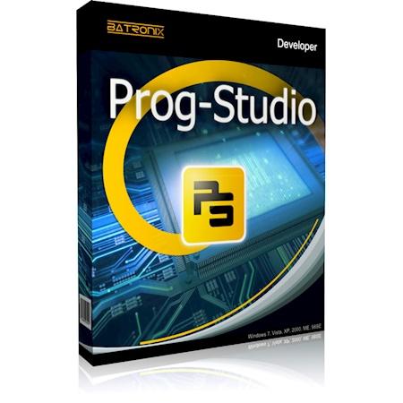 Picture:  Prog-Studio 9 Personal