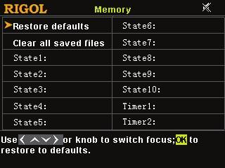 Bild: Einfaches Dateisystem