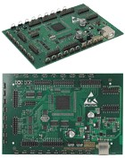 Rigol DS6000 Demo Board