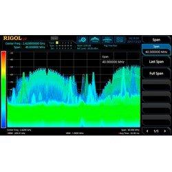 Rigol RSA3000-BW1 RBW Upgrade 1 Hz