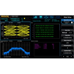 Rigol RSA5000-VSA Vector Signal Analysis