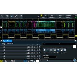 R&S® RTB-K15 History/segmentierter Speicher
