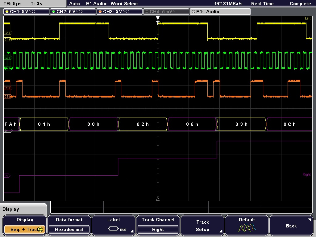 Rohde & Schwarz RTM2034 Oscilloscope !!Special Offer!!