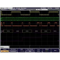 R&S® RTM-K5 I2S/LJ/RJ/TDM Dekodierung