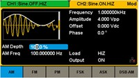 Picture: Rich Modulation Features