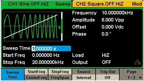 13 Verschiedene Signale VGA FXCO Farbsignal-Generator mit Fl/üssigkristallanzeige