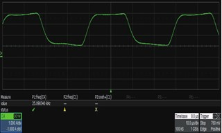Picture: Dynamic test mode up to 25 kHz (CC)