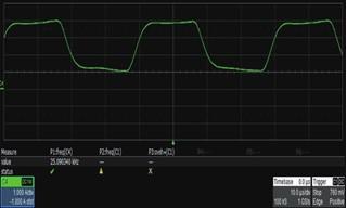 Bild: Dynamischer Testmodus bis 25 kHz (CC)