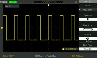 Picture: Waveform Recorder